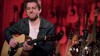 Guitar Center President's Day Sale TV Spot, 'Rock Out' - Thumbnail 1