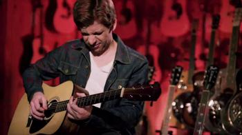 Guitar Center President's Day Sale TV Spot, 'Rock Out' - Thumbnail 2