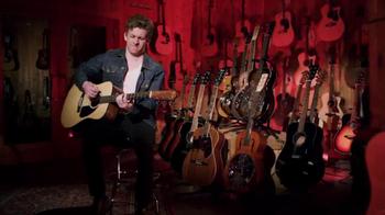 Guitar Center President's Day Sale TV Spot, 'Rock Out' - Thumbnail 3