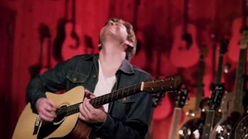 Guitar Center President's Day Sale TV Spot, 'Rock Out' - Thumbnail 5