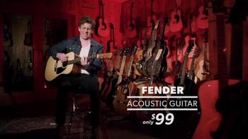 Guitar Center President's Day Sale TV Spot, 'Rock Out' - Thumbnail 6