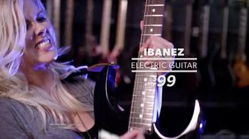 Guitar Center President's Day Sale TV Spot, 'Rock Out' - Thumbnail 7
