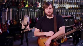 Guitar Center President's Day Sale TV Spot, 'Rock Out' - Thumbnail 9