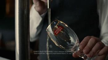 Stella Artois TV Spot, 'Stroll' - Thumbnail 10