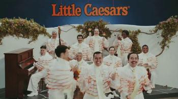 Little Caesars Pizza TV Spot, 'Deep Dish Combo Mambo' [Spanish] - Thumbnail 9