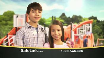 SafeLink TV Spot, 'Hijos' [Spanish]