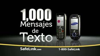 SafeLink TV Spot, 'Hijos' [Spanish] - Thumbnail 8