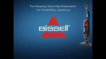 Bissell Symphony TV Spot, 'Harmony' - Thumbnail 9