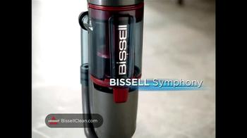 Bissell Symphony TV Spot, 'Harmony' - Thumbnail 5