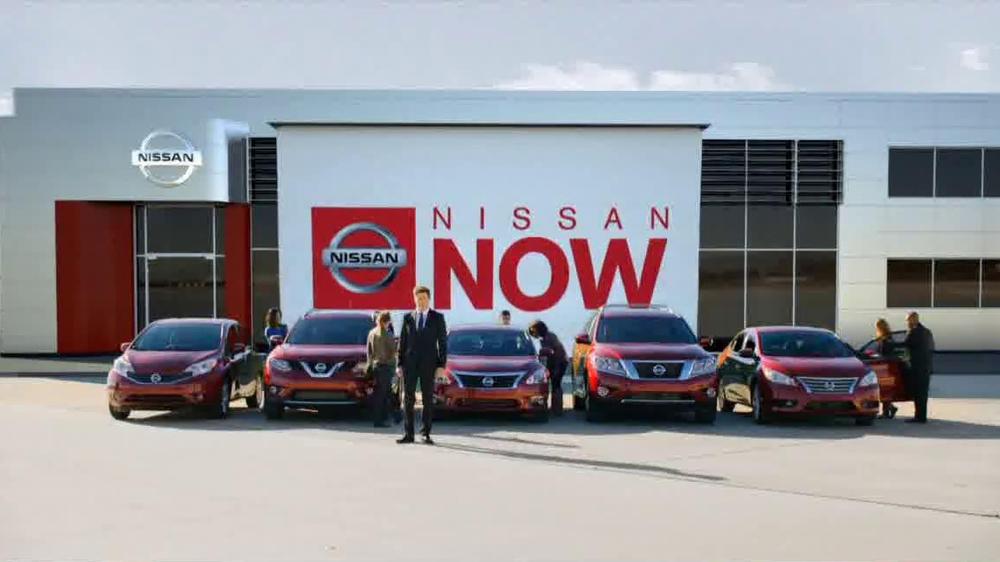 Nissan TV Commercial, '5 New Nissans' - iSpot.tv