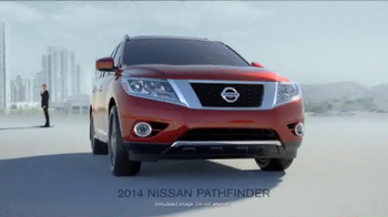 Nissan TV Spot, '5 New Nissans' - Thumbnail 2