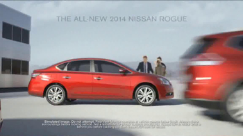 Nissan TV Spot, '5 New Nissans' - Thumbnail 4