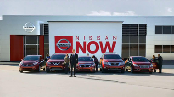 Nissan TV Spot, '5 New Nissans' - Thumbnail 5