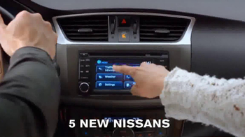 Nissan TV Spot, '5 New Nissans' - Thumbnail 6