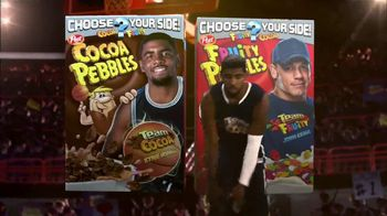 Fruity Pebbles TV Spot, 'Pick Your Pebbles' - Thumbnail 1