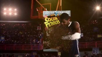 Fruity Pebbles TV Spot, 'Pick Your Pebbles' - Thumbnail 2