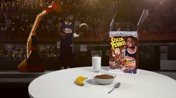Fruity Pebbles TV Spot, 'Pick Your Pebbles' - Thumbnail 5
