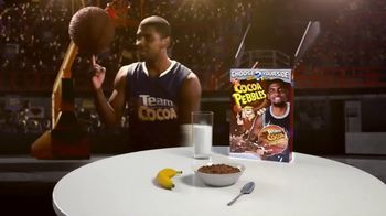 Fruity Pebbles TV Spot, 'Pick Your Pebbles' - Thumbnail 6