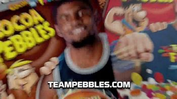 Fruity Pebbles TV Spot, 'Pick Your Pebbles' - Thumbnail 9