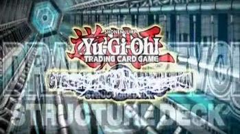 Yu-Gi-Oh! Cyber Dragon Revolution TV Spot - Thumbnail 1