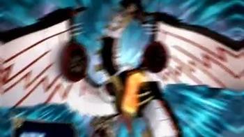 Yu-Gi-Oh! Cyber Dragon Revolution TV Spot - Thumbnail 3