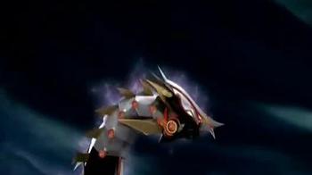 Yu-Gi-Oh! Cyber Dragon Revolution TV Spot - Thumbnail 4
