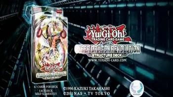 Yu-Gi-Oh! Cyber Dragon Revolution TV Spot - Thumbnail 9