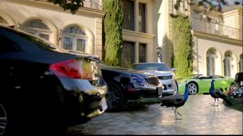 McDonald's Dollar Menu TV Spot, 'Smart Money' Featuring Rashid Byrd - Thumbnail 2