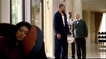 McDonald's Dollar Menu TV Spot, 'Smart Money' Featuring Rashid Byrd - 1011 commercial airings
