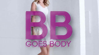 Jergens BB Body Perfecting Skin Cream TV Spot - Thumbnail 3
