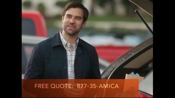 Amica Mutual Insurance Company TV Spot, 'Expectations' - Thumbnail 10