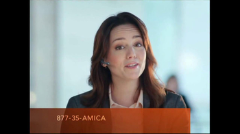 Amica Mutual Insurance Company TV Spot, 'Expectations' - Thumbnail 3