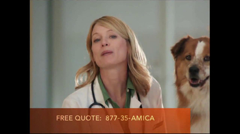 Amica Mutual Insurance Company TV Spot, 'Expectations' - Thumbnail 4