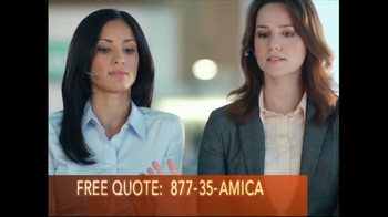Amica Mutual Insurance Company TV Spot, 'Expectations' - Thumbnail 6