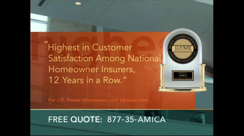 Amica Mutual Insurance Company TV Spot, 'Expectations' - Thumbnail 7