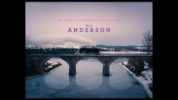 The Grand Budapest Hotel - Alternate Trailer 1