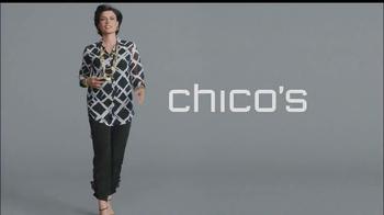 Chico's The Long Shirt TV Spot - Thumbnail 1