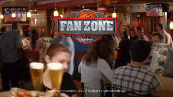 Applebee's 2 for $20 Menu TV Spot, 'Every Kind of Fan' - Thumbnail 2