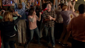 Applebee's 2 for $20 Menu TV Spot, 'Every Kind of Fan' - Thumbnail 5