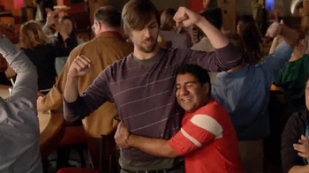 Applebee's 2 for $20 Menu TV Spot, 'Every Kind of Fan'