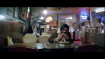 Miracle Whip TV Spot, 'Diner'