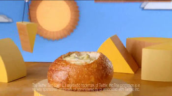 Panera Bread TV Spot, 'Lunch Favorites' Song by Avalanche City - Thumbnail 8