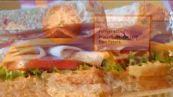 Panera Bread TV Spot, 'Lunch Favorites' Song by Avalanche City - Thumbnail 9