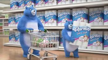 Charmin Ultra Soft TV Spot, 'Supermarket' - Thumbnail 10
