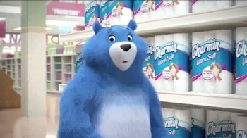 Charmin Ultra Soft TV Spot, 'Supermarket' - Thumbnail 3