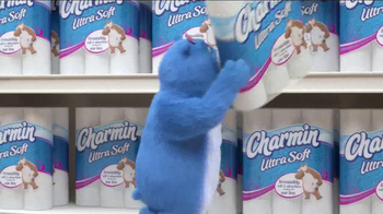 Charmin Ultra Soft TV Spot, 'Supermarket' - Thumbnail 9