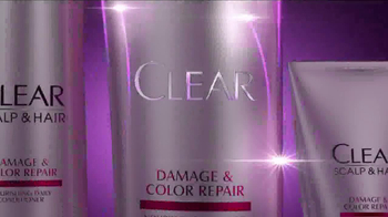 Clear Scalp & Hair TV Spot, 'Strength' Featuring Miranda Kerr - Thumbnail 5