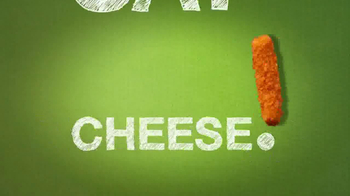 Farm Rich Breaded Mozzarella Sticks TV Spot, 'Say Cheese' - Thumbnail 2