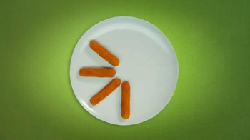 Farm Rich Breaded Mozzarella Sticks TV Spot, 'Say Cheese' - Thumbnail 5