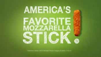 Farm Rich Breaded Mozzarella Sticks TV Spot, 'Say Cheese' - Thumbnail 7